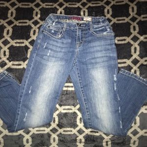 Girl's place jeans